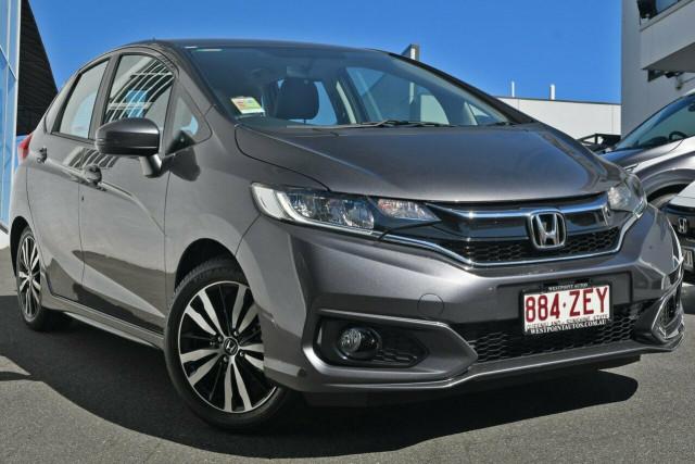 2019 Honda Jazz GF VTi-L Hatchback
