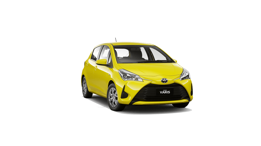 Yaris Ascent <span>Petrol | Auto</span>