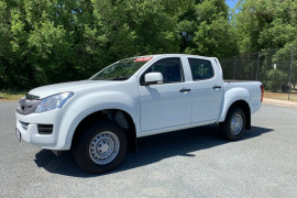 Isuzu Ute D-MAX Ride  SX High