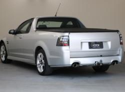 2008 Holden Ute VE SV6 Utility Image 3