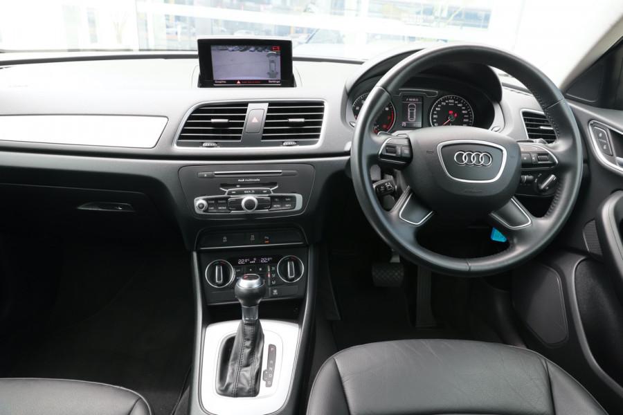 2016 Audi Q3 8U MY16 TFSI Suv Image 9