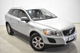 Volvo XC60 T5 Teknik (No Series) MY13