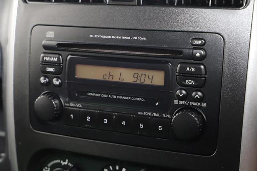 2012 Suzuki Jimny SN413 T6 Sierra Hardtop Image 12