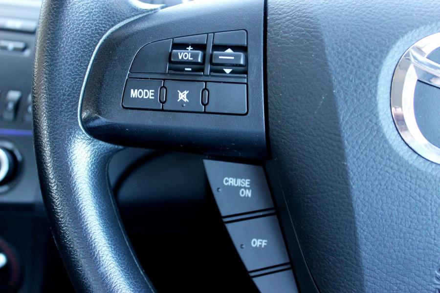 2012 Mazda Mazda3 BL10F2 Neo Sedan Image 18