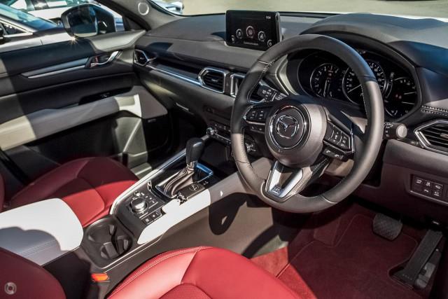 2020 Mazda CX-5 KF 100th Anniversary Suv Image 5