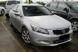 Honda Accord VTi Luxury 50