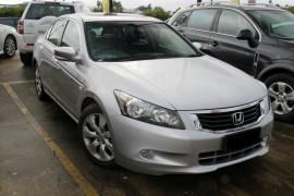 Honda Accord VTi Luxury 50