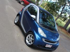 Smart car Fortwo pulse 451