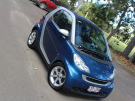Smart car Fortwo pulse 451