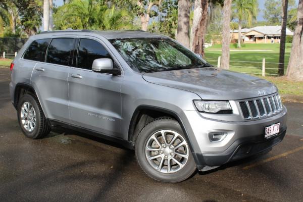 2014 Jeep Grand Cherokee WK Laredo Suv