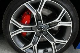 2019 MY20 Kia Stinger CK MY20 GT Fastback Sedan