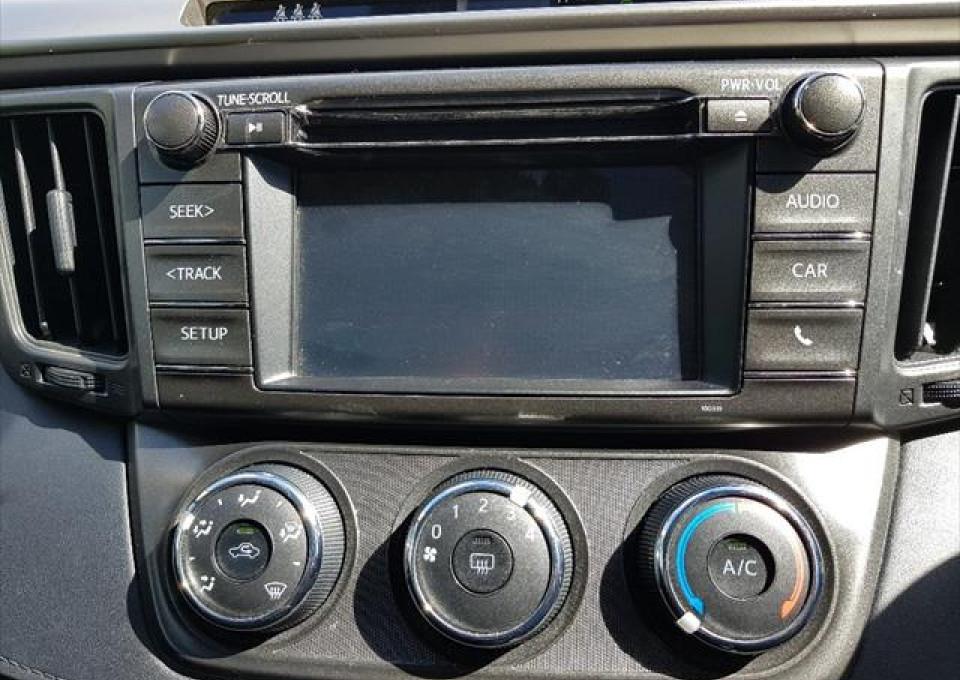 2014 Toyota RAV4 ASA44R  GX Wagon