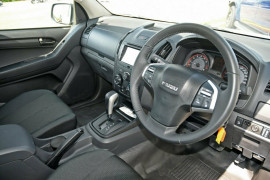 2019 Isuzu UTE D-MAX SX Space Cab Ute High-Ride 4x2 Utility Mobile Image 8