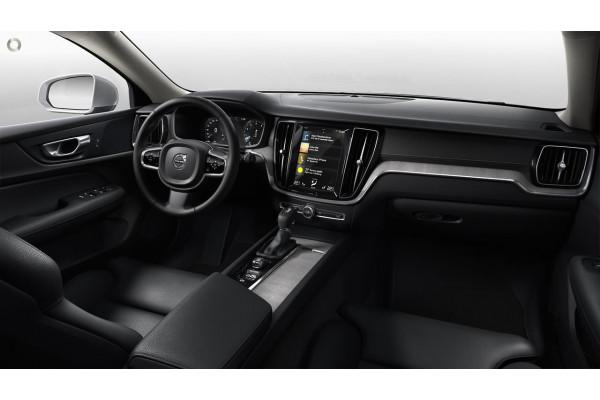 2021 Volvo S60 Z Series T5 Inscription Sedan Image 3