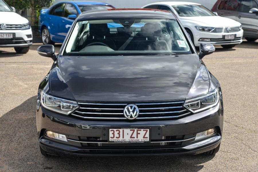 2019 Volkswagen Passat Sedan 132TSI