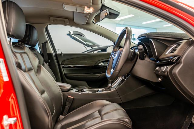 2017 Holden Commodore Wagon Image 22