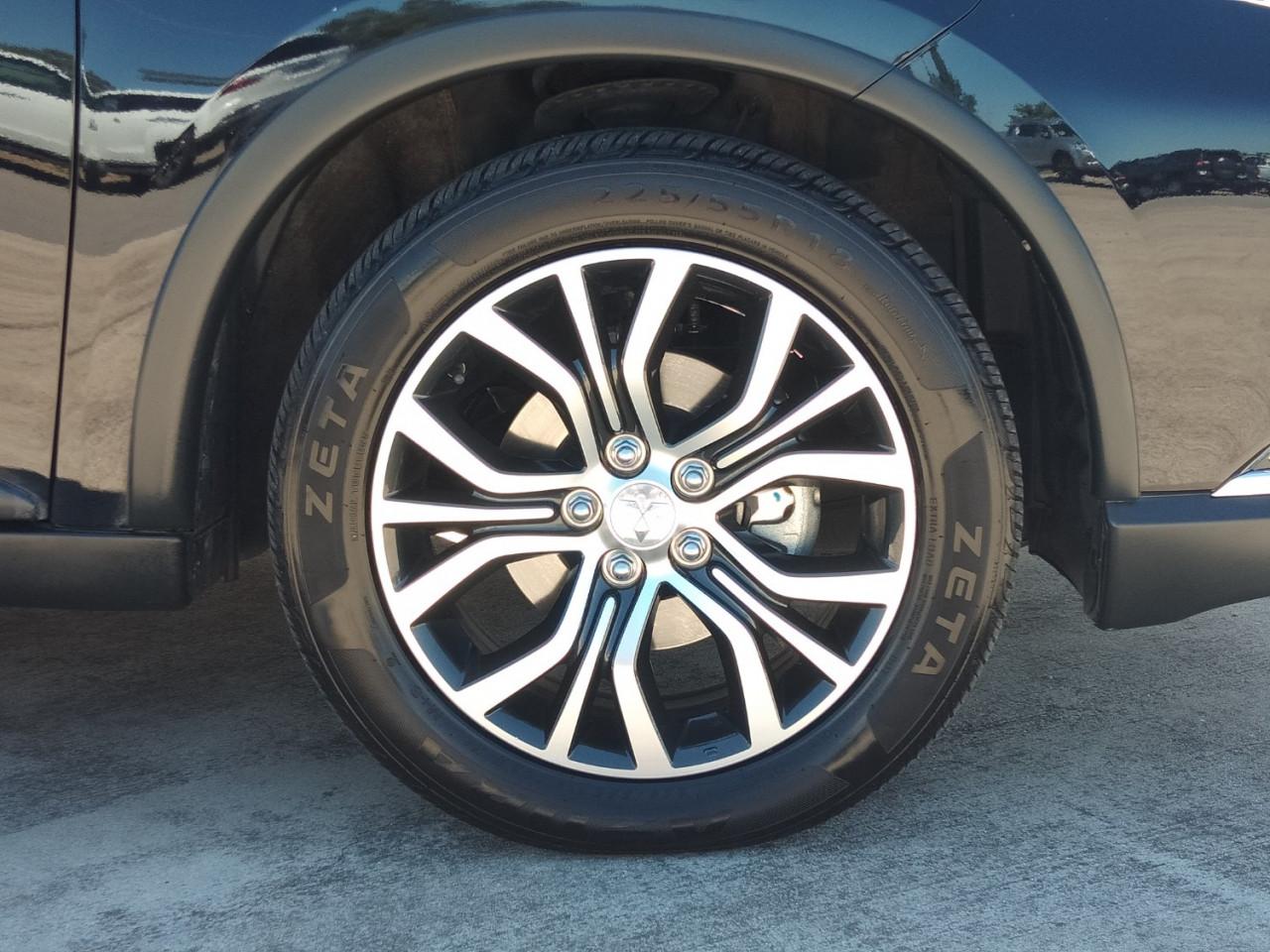 2016 Mitsubishi Outlander ZK MY16 LS Suv Image 6
