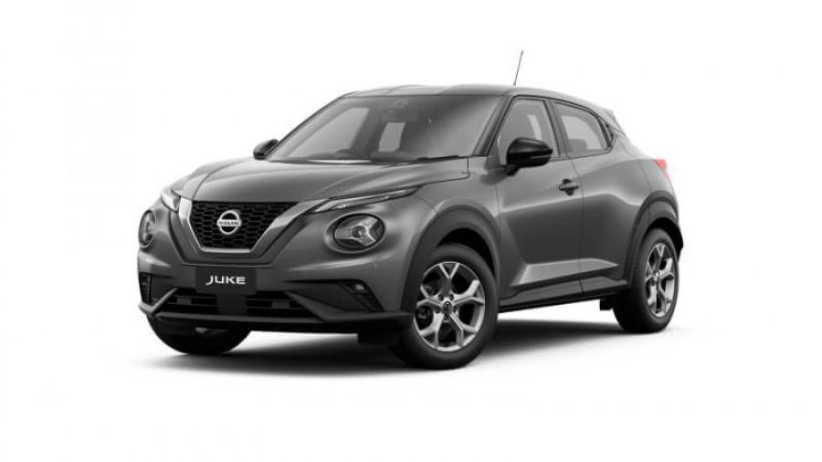 2020 MY21 Nissan JUKE F16 ST Plus Hatchback Image 1