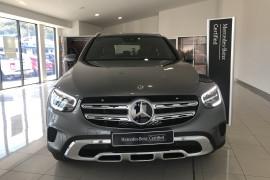 2020 MY01 Mercedes-Benz Glc-class X253 801MY GLC200 Wagon