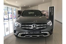 2020 MY01 Mercedes-Benz Glc-class X253 801MY GLC200 Wagon Image 2