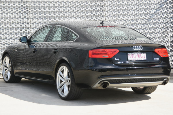 2015 Audi A5 8T MY15 Hatchback Image 3