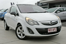 Opel Corsa Colour Edition CO