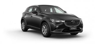 2021 MY0  Mazda CX-3 DK Maxx Sport Suv image 6