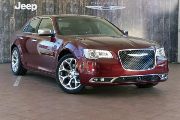 Chrysler 300 Auto C LUXURY 3.6L 8Spd