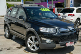 Holden Captiva LX AWD CG MY10