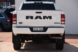 2018 Dodge ram 2500 MY18 Laramie Utility Image 4