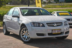 Holden Commodore International VE II