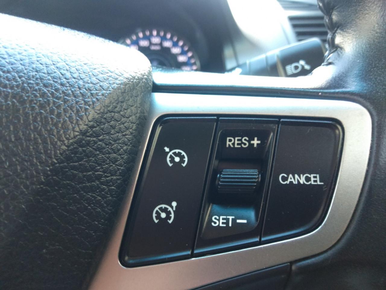 2013 Hyundai I40 VF2 ACTIVE Wagon Image 14