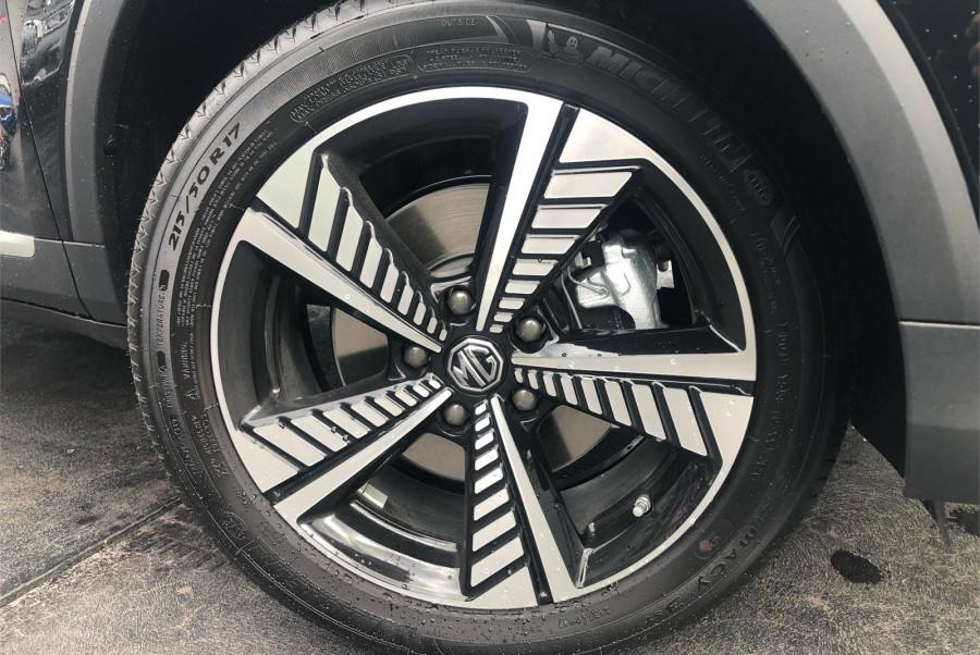 2020 MY21 MG ZS EV AZS1 Essence Wagon
