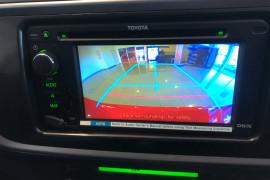 2014 Toyota Corolla ZRE182R Levin Hatchback