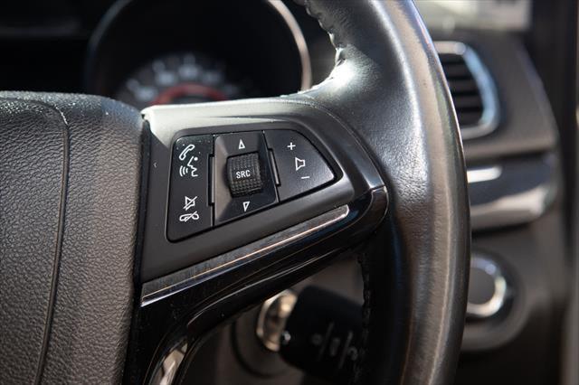 2013 Holden Commodore VF MY14 SV6 Sedan Image 14