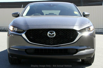 2021 Mazda CX-30 DM Series G25 Touring Wagon Image 4