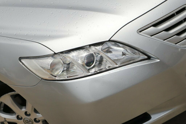 2007 Toyota Camry ACV40R Altise Sedan Image 2