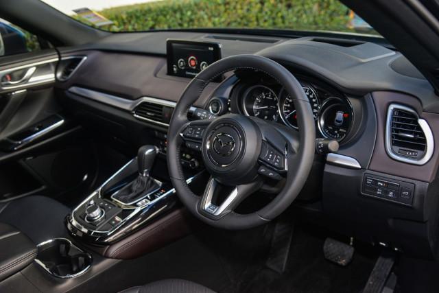 2019 Mazda CX-9 TC GT Suv Mobile Image 6