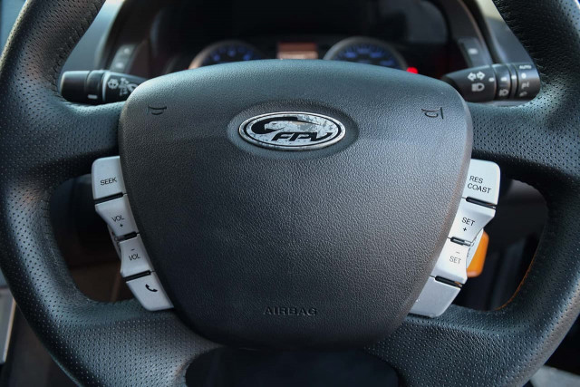 2013 FPV Gt FG MK II Boss 335 Sedan Image 17