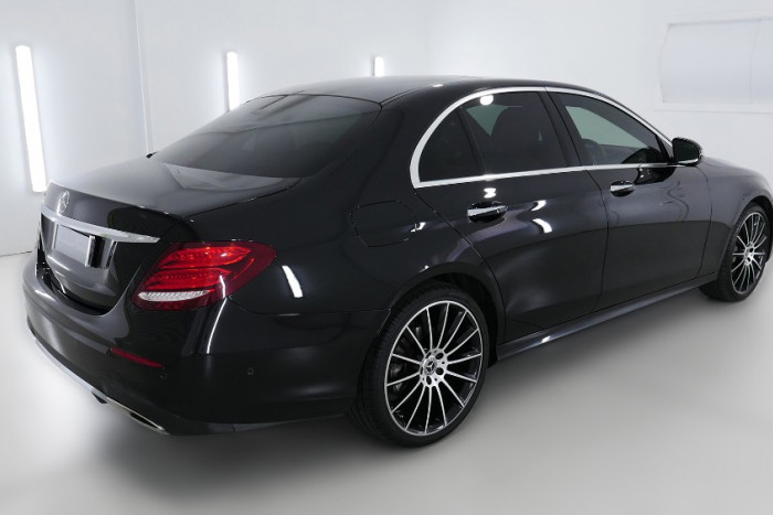 2017 Mercedes-Benz E300 W213 E300 Sedan Image 2