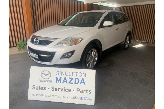 2012 Mazda CX-9 TB10A4 MY12 Suv