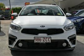 2019 MY20 Kia Cerato BD MY20 S Sedan