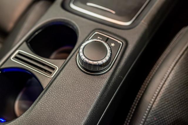2017 MY08 Mercedes-Benz A-class W176  A200 d Hatchback Image 29