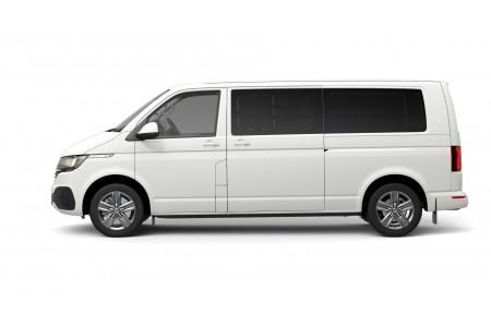 2020 MY21 Volkswagen Multivan T6.1 Comfortline Premium LWB Van Image 2