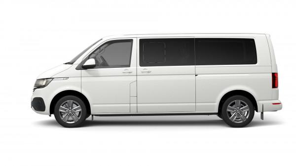 2021 Volkswagen Multivan T6.1 Comfortline Premium LWB Van Image 2