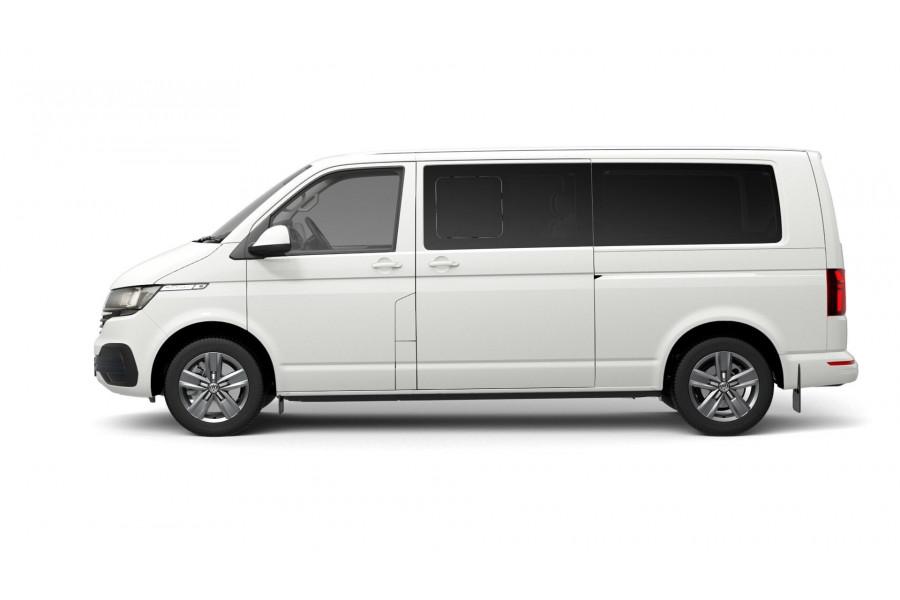 2021 Volkswagen Multivan T6.1 Comfortline Premium Van