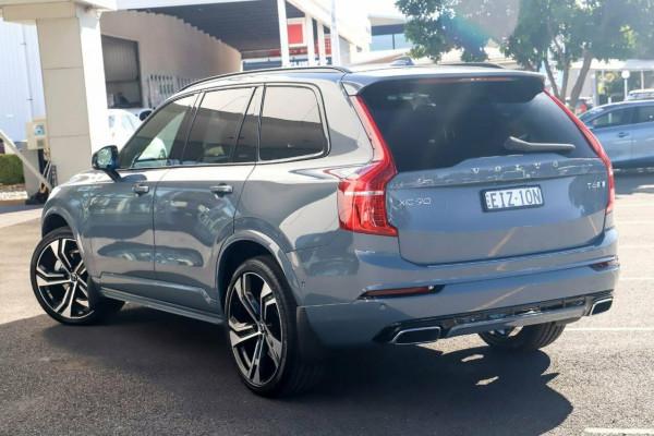 2020 Volvo XC90 L Series T6 R-Design Suv Image 4
