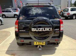 2016 Suzuki Grand Vitara JB Sport Suv