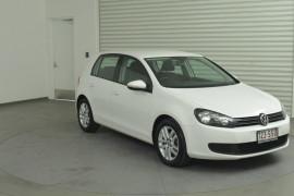 Volkswagen Golf 103TDI VI MY11