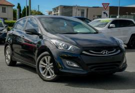 Hyundai i30 Elite GD
